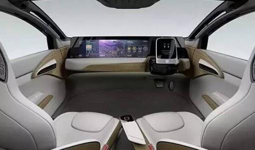 深度驾驶——人工智能技术将改变无人驾驶
