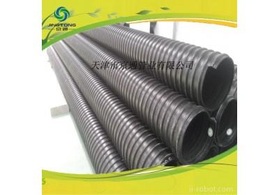 廊坊周边,DN1000口径,HDPE钢带增强聚乙烯螺旋波纹管