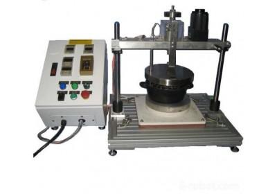 弗洛拉科技锅子涂层耐磨测试仪 不粘锅涂层耐磨试验测试机 厨具检测设备 厨具炊具测试仪厂商