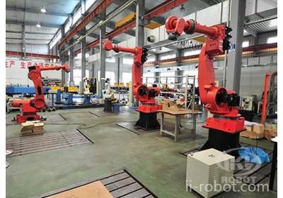 8KG垂直多关节机器人|上海多关节机器人|IKV工业机器人厂家