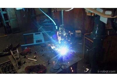 GLOK焊接机器人    焊接机器人叉车配件ZWJ焊接机器人 GLOK焊接机器人  焊接机器人叉车配件焊接机器人