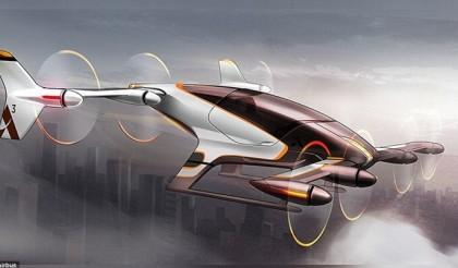 造飞机的Airbus也来做载人飞行器,今年年底之前将进行测试 (2)