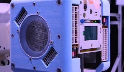 Astrobee:NASA 为国际空间站设计的最新机器人,帮宇航员从枯燥任务解脱 (8)