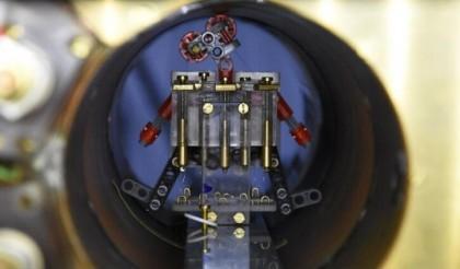 磁控新升级 这项技术能单独控制微型机器人完成精准药物投送 (2)