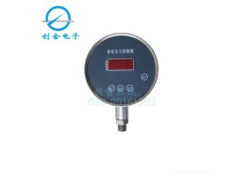 创金仪表CJZK02 智能压力变送器 4路智能压力控制器 气压水压可调式压力开关