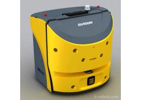 新松Tidy-Bot 无人洗地机  清洁机器人