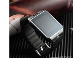 新款dz09智能手表 智能设备dz09蓝牙智能手表 穿戴设备