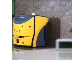 新松Tidy-Bot 无人洗地机  清洁机器人  无人洗地机厂家