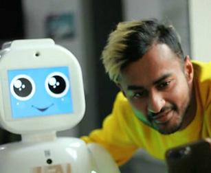 成都机器人总动员 (229播放)