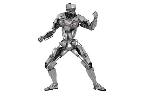 长泰机器人:摘取制造业皇冠上的明珠
