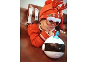 供应智伴儿童机器人