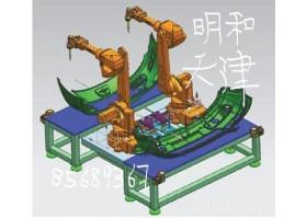 供应明和ME-KL2000凯力超声波焊接机-台湾明和机器ME-2000J超音波塑焊机自动化焊接设备机器人柔性焊接解决方案