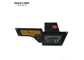 阿特拉斯空压机智能控制器
