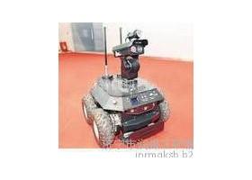 润煤B12YGD 安防机器人解决实际生活中的问题节省人工劳动力生产、生活公共活动场所、教育场