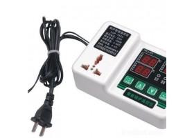 湿度控制器 恒温控制器 智能温度控制器 温控器CK-100
