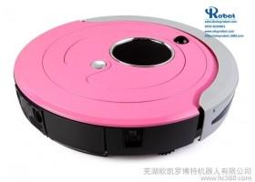 供应QBOXQBOX家用保洁智能机器人吸尘器