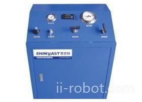 阀门气密性检测设备  高压泄露检测设备
