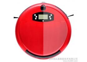 深圳恒众鑫厂家直供洁特美FA-910智能扫地机 扫地 机器人 保洁机