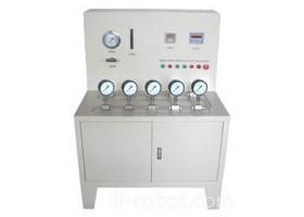 ,水表压力检测设备, 水表耐压台,水表检测设备