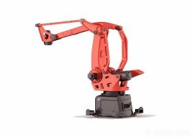 码垛机器人300KG,厂家直销,码垛机器人300KG规格