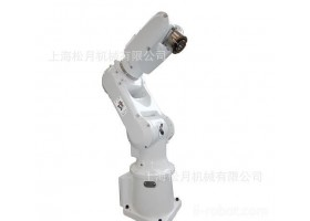 日本安川生物医疗搬运机器人安川MOTOMAN-MH3BM医药