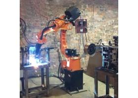 川崎1400弧焊机器人