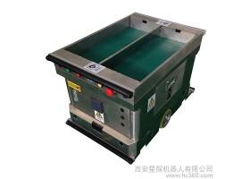 星探机器人 机器人供应 无人搬运AGV小车 BD100X1-C Ⅱ码垛机器人 弧焊机器人
