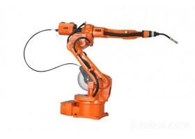 ABB IRB 1600ID  焊接机器人喷涂机器人