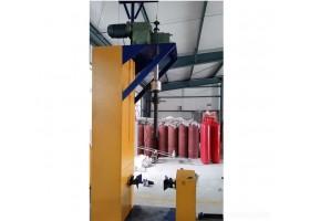 消防气瓶检测设备价格 消防气瓶检测设备 气瓶检测设备