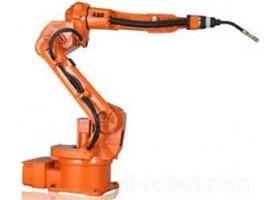 宝安弧焊机器人外观设计