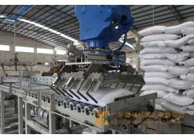 广东工业机器人,佛山码垛机器人,佛山包装流水线