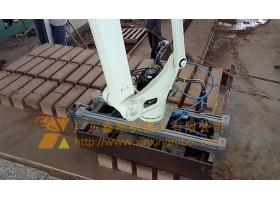 福建水泥砖搬运机器人,福建地板砖搬运机器人