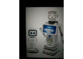 寻能生产普法机器人的厂家