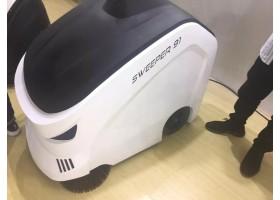 高仙机器人 洗地机器人 扫地机器人