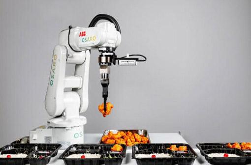 Osaro完成1600万美元的B轮融资,强化仓储和物流自动化的布局