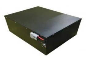 沛城智控供应72V150Ah物流机器人电池