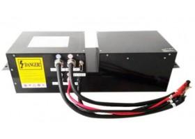 72VAGV电池安防巡检机器人电池定制 智能机器人