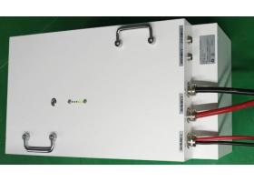供应48VAGV电池AGV叉车锂电池